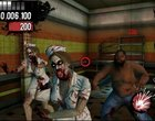 App Store gra na iOS House of the Dead Overkill: The Lost Reels SEGA zombie