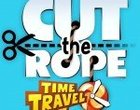 App Store Cut the Rope: Time Travel gra na iOS ZeptoLab