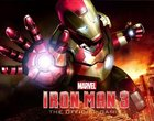 Darmowe Google Play gra na Androida Iron Man 3 The Official Game