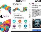 aktualności aplikacja informacyjna Darmowe informacja informacje maniaKalny TOP (Windows Phone) minimalizm portal informacyjny rozrywka serwis informacyjny sport