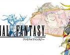 Final Fantasy III Final Fantasy IV FINAL FANTASY IV: AFTER YEARS FINAL FANTASY V Final Fantasy VI gry w promocji Płatne promocja Google Play Square Enix