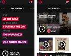 aplikacje App Store beats audio Darmowe Google Play