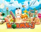 gra zręcznościowa promocja App Store promocja Google Play Worms 3