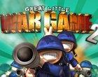 Darmowe gra strategiczna Great Big War Game Great Little War Game Płatne promocja App Store promocja Google Play Rubicon