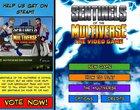 gry planszowe Handelabra Studio planszoManiaK Płatne Sentinels of the Multiverse