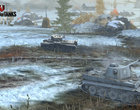 cross-play czołg czołgi Darmowe gra MMO Wargaming World of Tanks Blitz