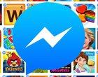 aplikacja messenger doodle draw gra facebook kalambury