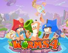Worms 4 - recenzja gry na Androida