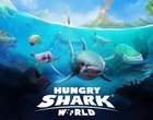 Gramy w Hungry Shark World (Android, iOS)