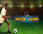Gramy w Pele: Soccer Legend (Android, iOS)