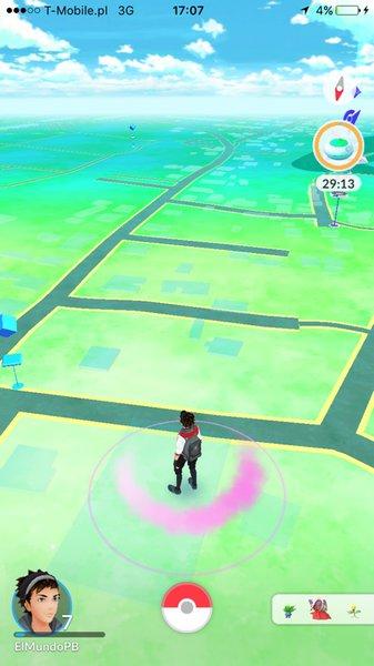 Pokemon GO / fot. appManiaK.pl