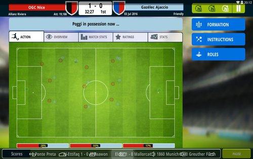 Championship Manager 17 / fot. appManiaK.pl