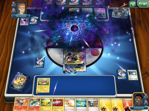 Pokemon TCG Online / fot. Google Play