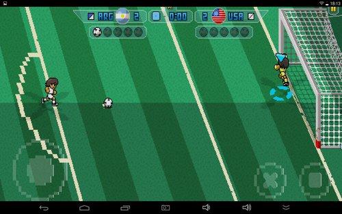 Pixel Cup Soccer 16 / fot. appManiaK.pl