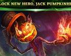 Oz: Broken Kingdom - halloweenowa aktualizacja gry