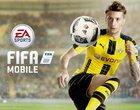 Recenzja FIFA Mobile na smartfony i tablety