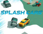 gra samochodowa Splash Cars