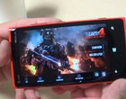 gameloft gra na Windows Phone Modern Combat 4: Zero Hour Płatne Windows Phone 8