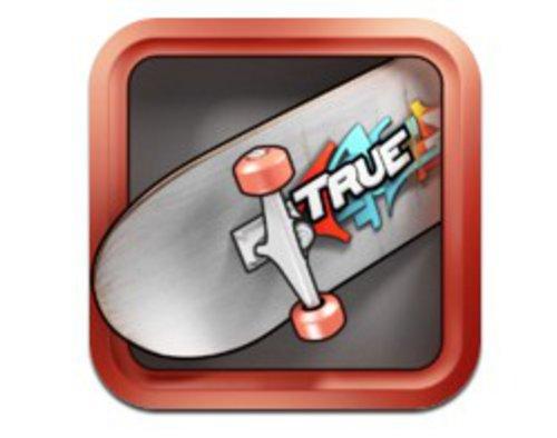 Скачать взломанную True Skate на Андроид [+полная версия]